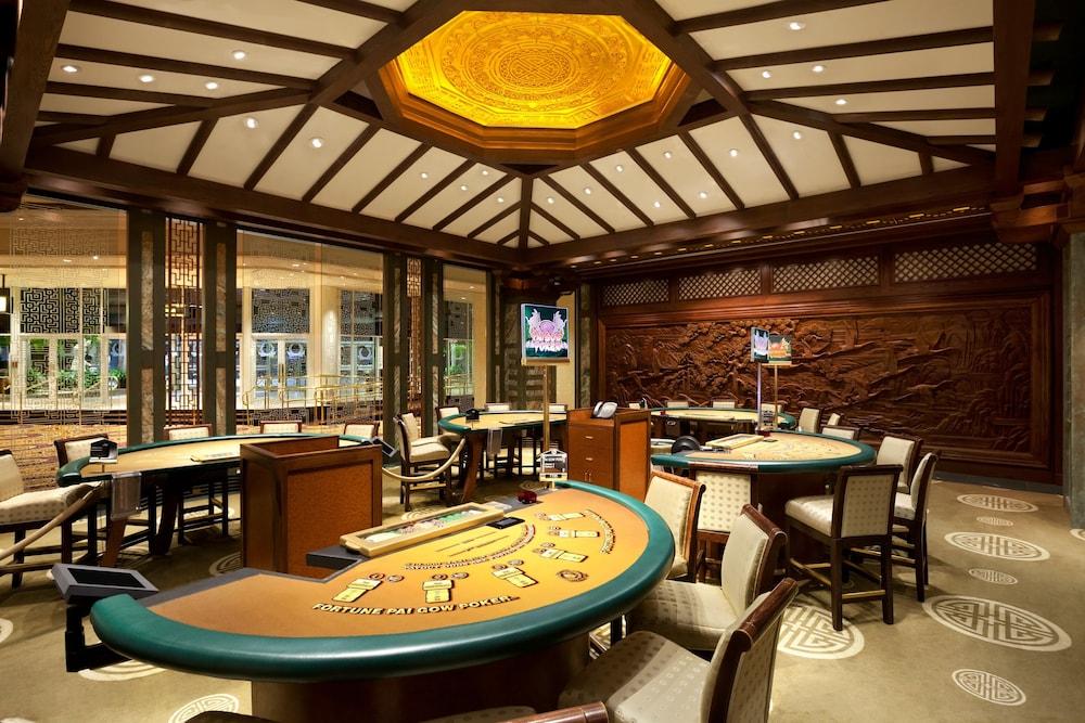 Caesars hotel casino atlantic city new jersey