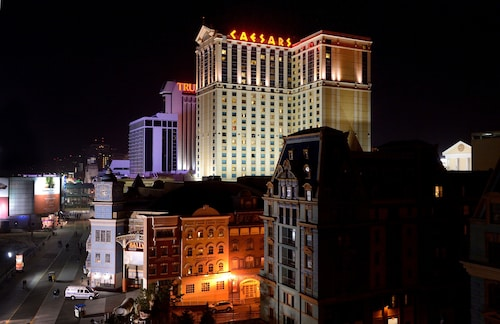 Caesars Atlantic City Resort & Casino