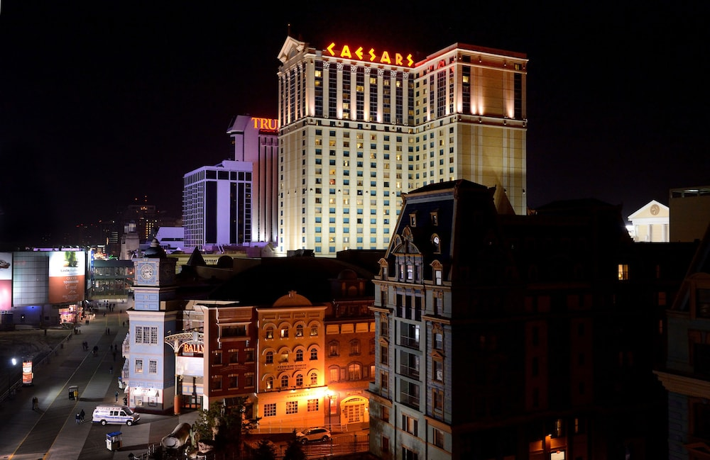 Cheapest atlantic city casino hotel