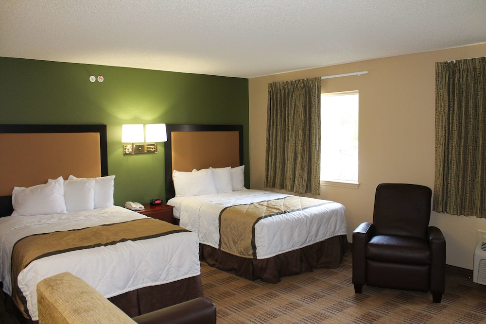 Room, Extended Stay America - Houston - Sugar Land