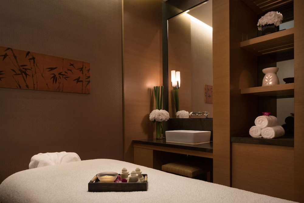 Spa, Grand Hyatt Beijing