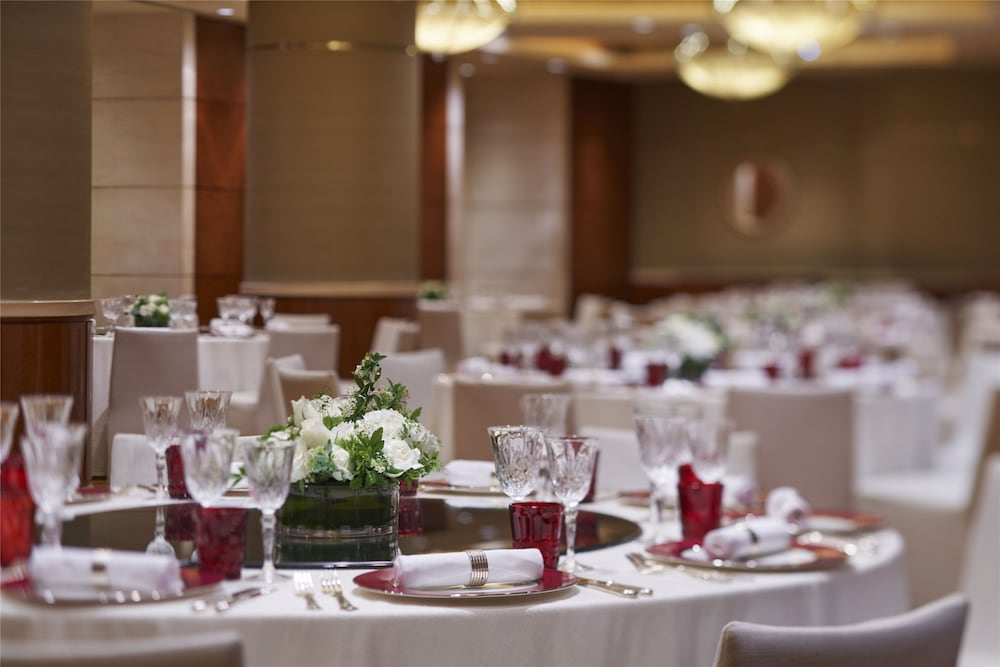 Meeting Facility, Grand Hyatt Beijing