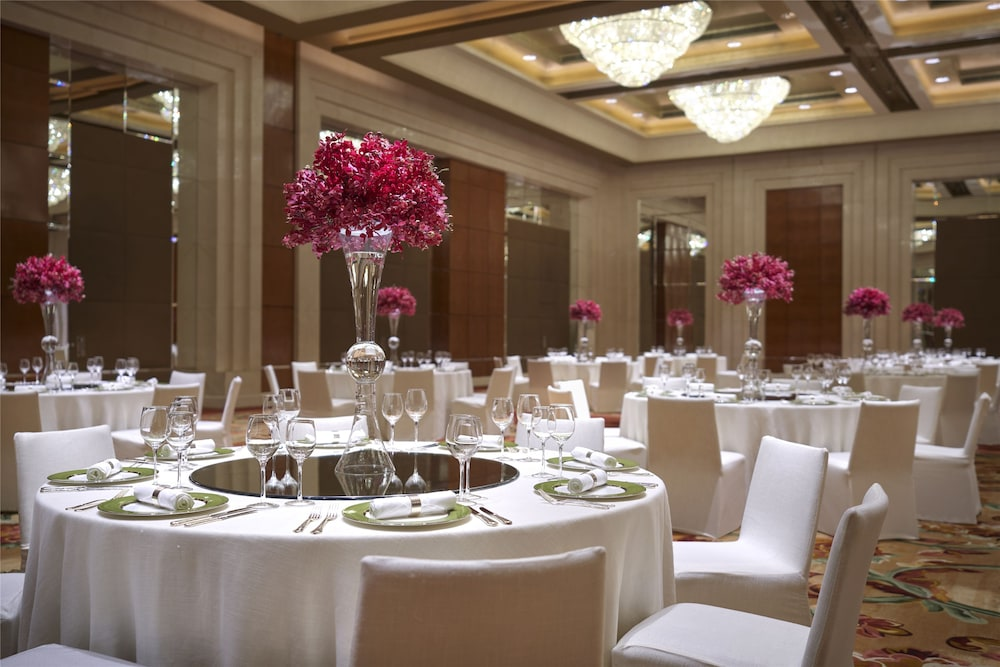 Banquet Hall, Grand Hyatt Beijing