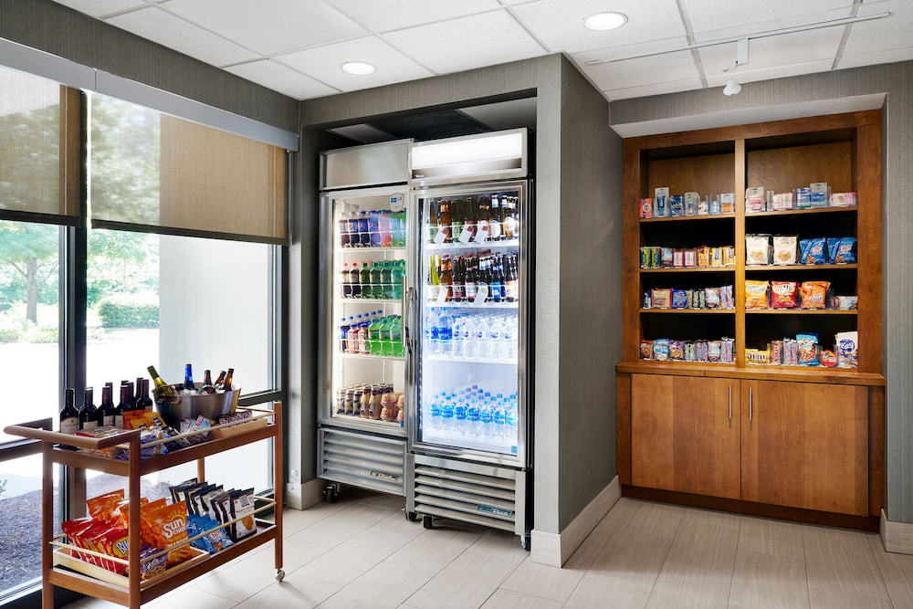 Gift Shop, SpringHill Suites by Marriott Richmond North/Glen Allen