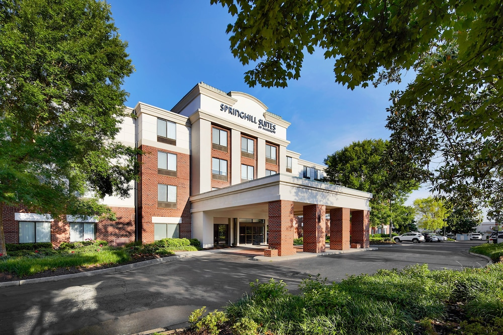 Exterior, SpringHill Suites by Marriott Richmond North/Glen Allen
