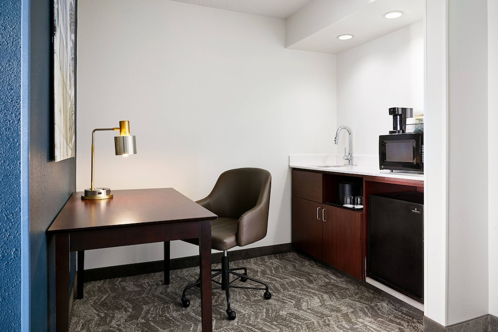 Room, SpringHill Suites by Marriott Richmond North/Glen Allen