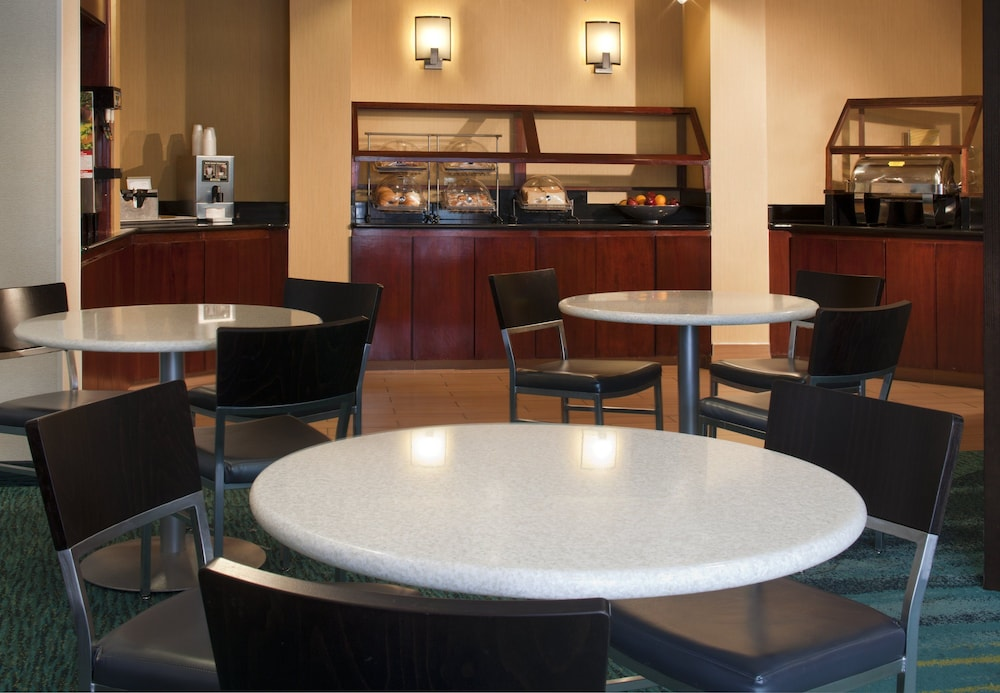 Restaurant, SpringHill Suites by Marriott Richmond North/Glen Allen