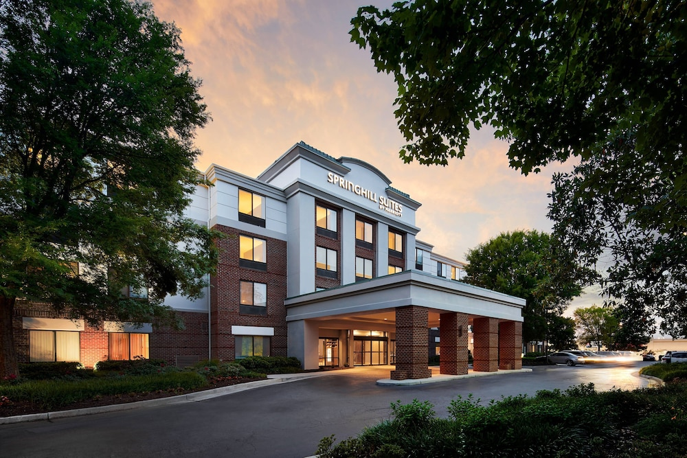 Featured Image, SpringHill Suites by Marriott Richmond North/Glen Allen