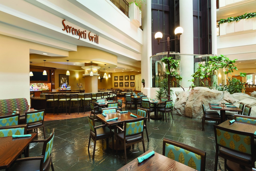 Restaurant, Embassy Suites by Hilton Anaheim South