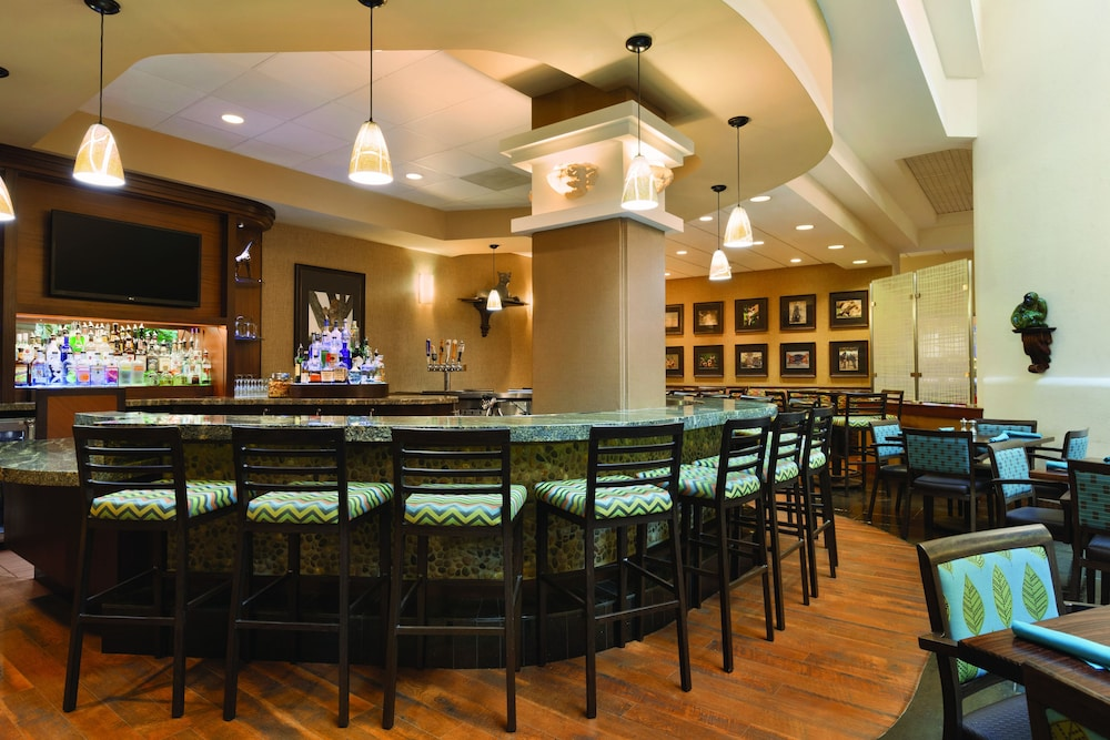 Bar, Embassy Suites by Hilton Anaheim South