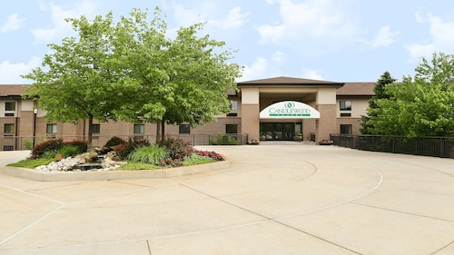 Check Expedia for Availability of Candlewood Suites East Lansing