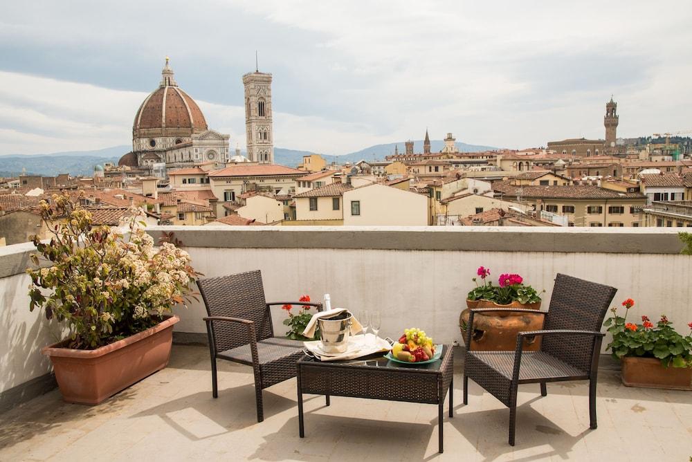 Palazzo Gaddi Florence Ita Aarp Travel Center