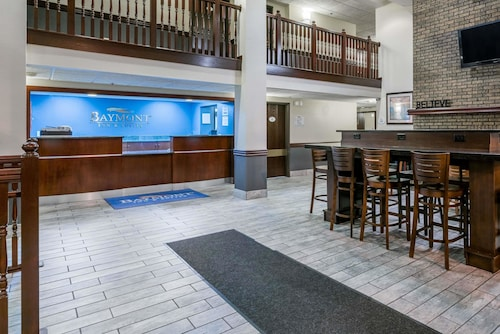 Baymont by Wyndham Bloomington MSP Airport