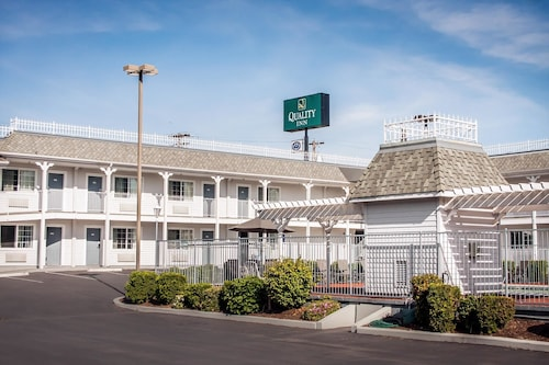 Check Expedia for Availability of Quality Inn Central Roseburg