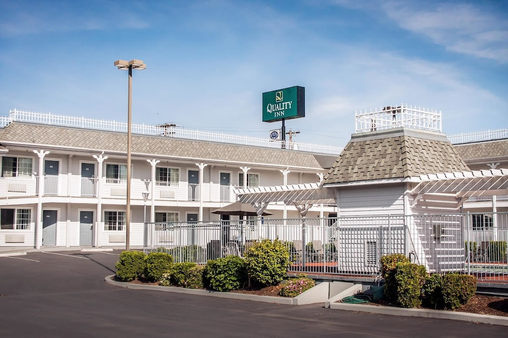 Quality Inn Central Roseburg 2018 Room Prices From 80 Deals Reviews Expedia