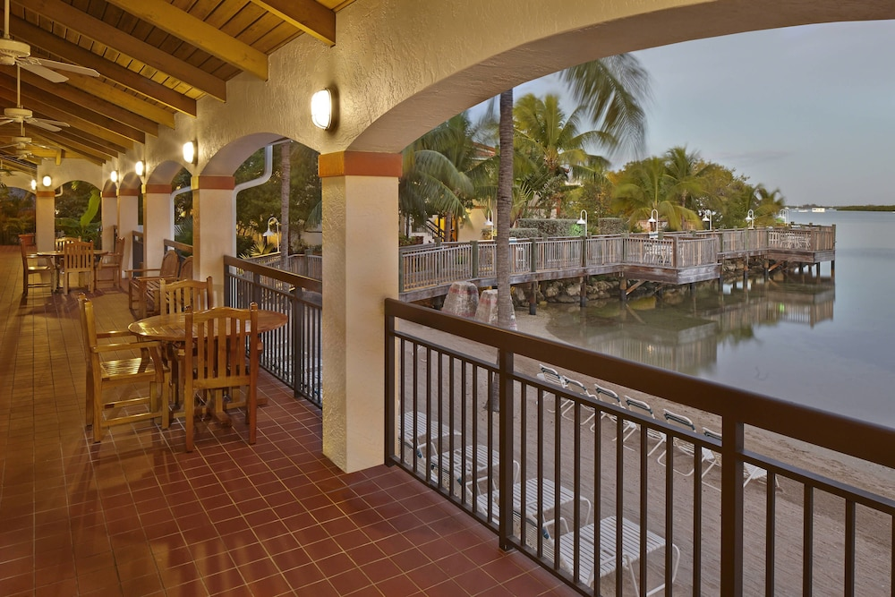 Balcony, Courtyard by Marriott Key West Waterfront
