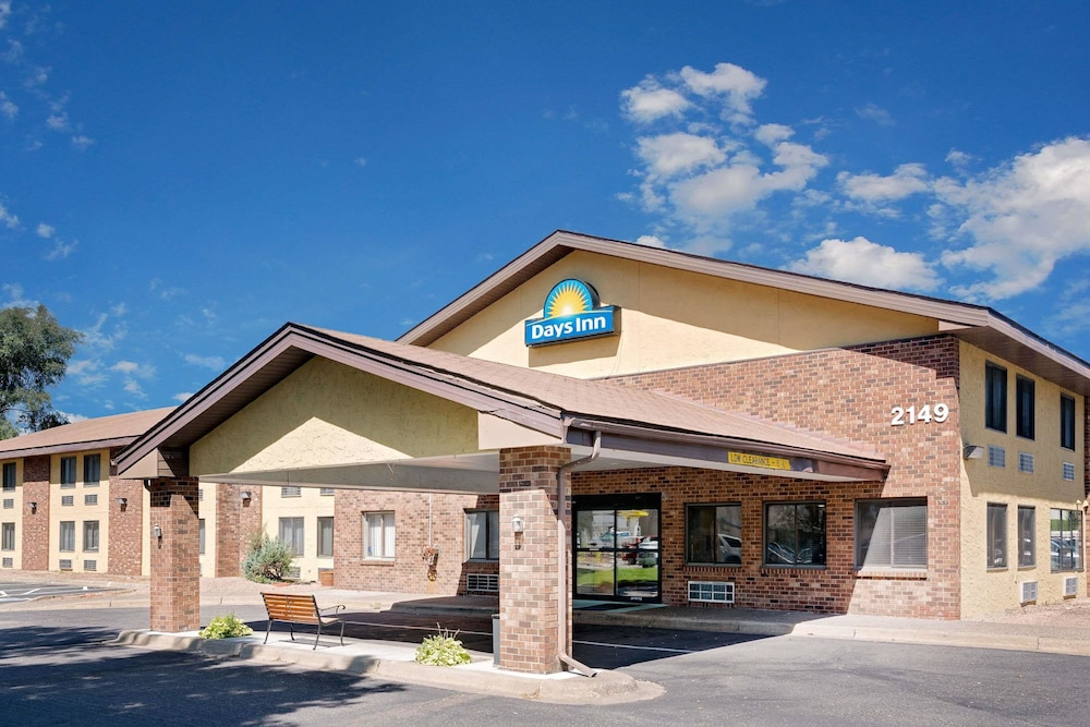 Featured Image, Days Inn by Wyndham Mounds View Twin Cities North