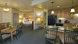 Grand Summit Lodge, Park City - Canyons Village - Park City Hotels
