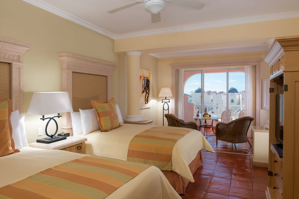 Room, Pueblo Bonito Rose Resort and Spa - All Inclusive