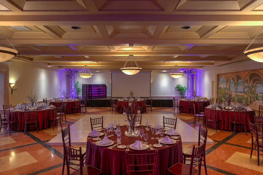 Banquet Hall, Pueblo Bonito Rose Resort and Spa - All Inclusive