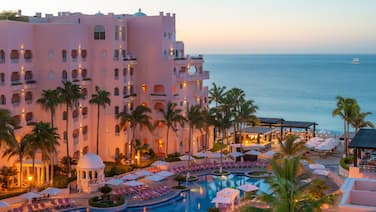 Pueblo Bonito Rose Resort and Spa - All Inclusive