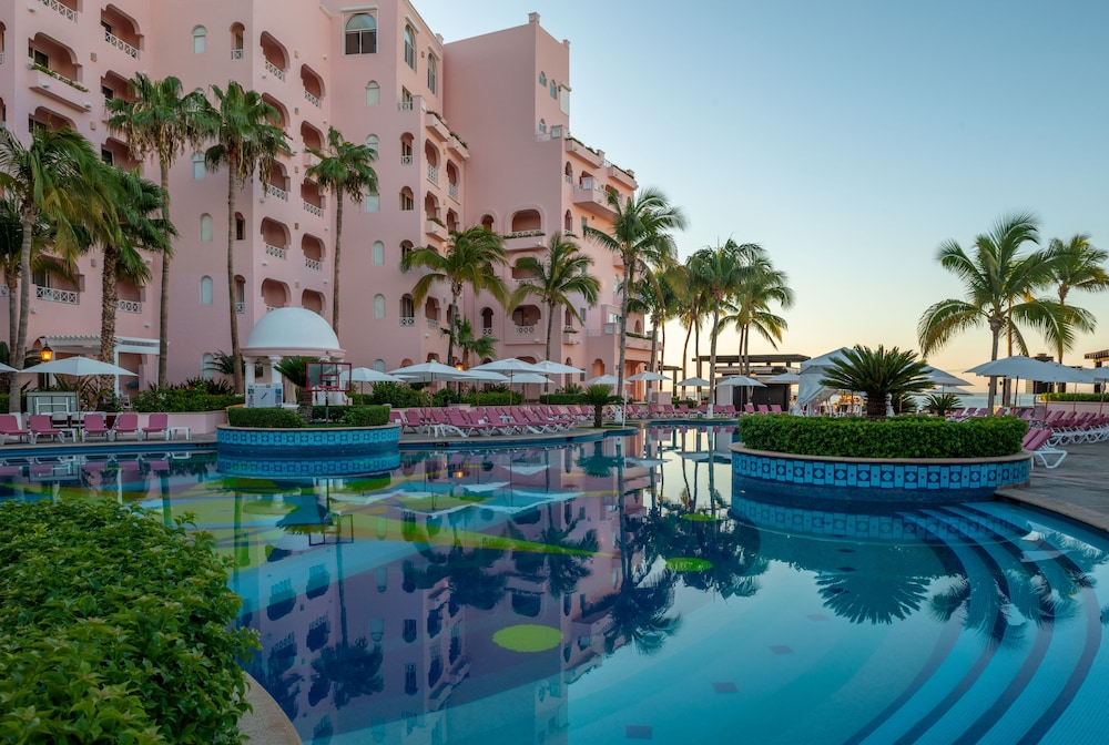 Pool, Pueblo Bonito Rose Resort and Spa - All Inclusive
