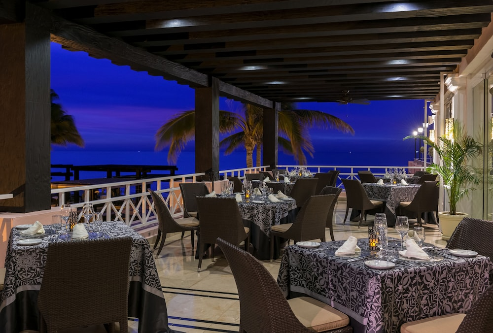 Restaurant, Pueblo Bonito Rose Resort and Spa - All Inclusive