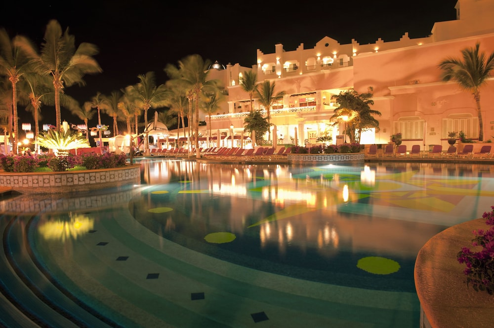 Outdoor Pool, Pueblo Bonito Rose Resort and Spa - All Inclusive