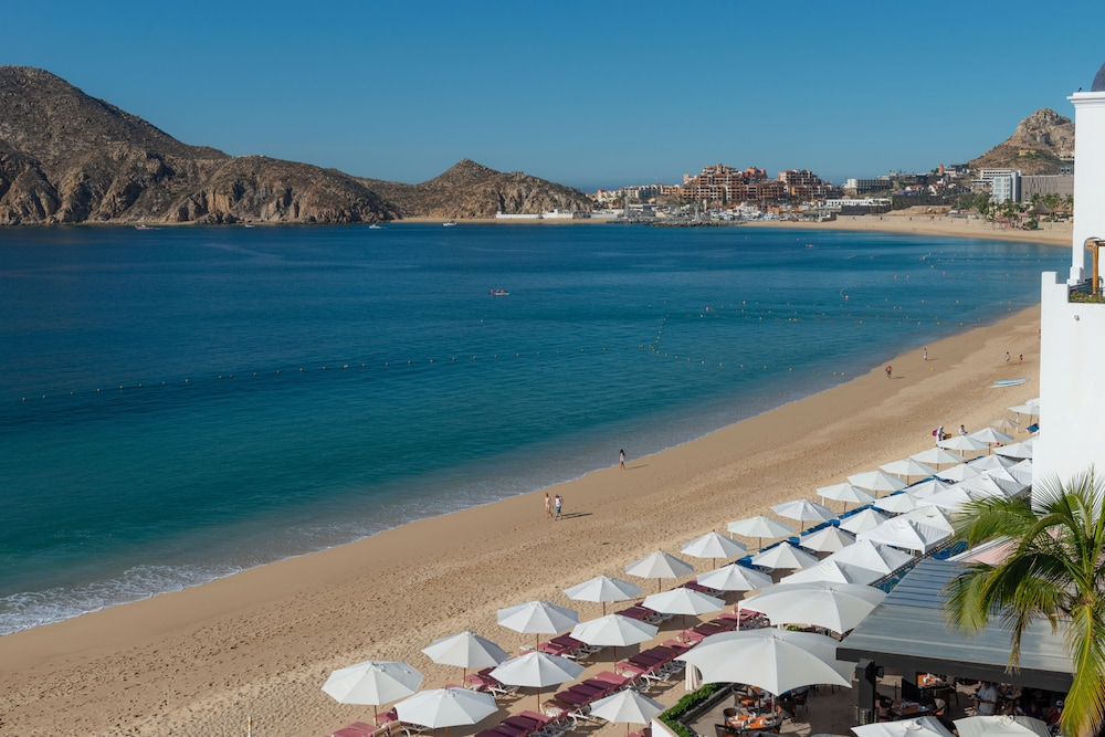View from Property, Pueblo Bonito Rose Resort and Spa - All Inclusive