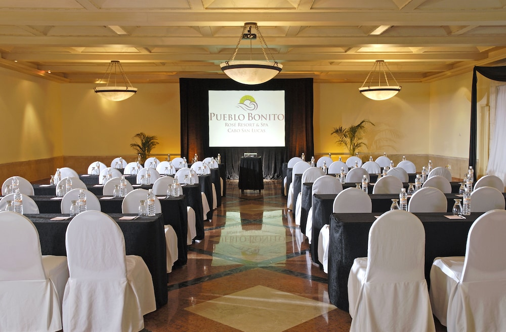Meeting Facility, Pueblo Bonito Rose Resort and Spa - All Inclusive