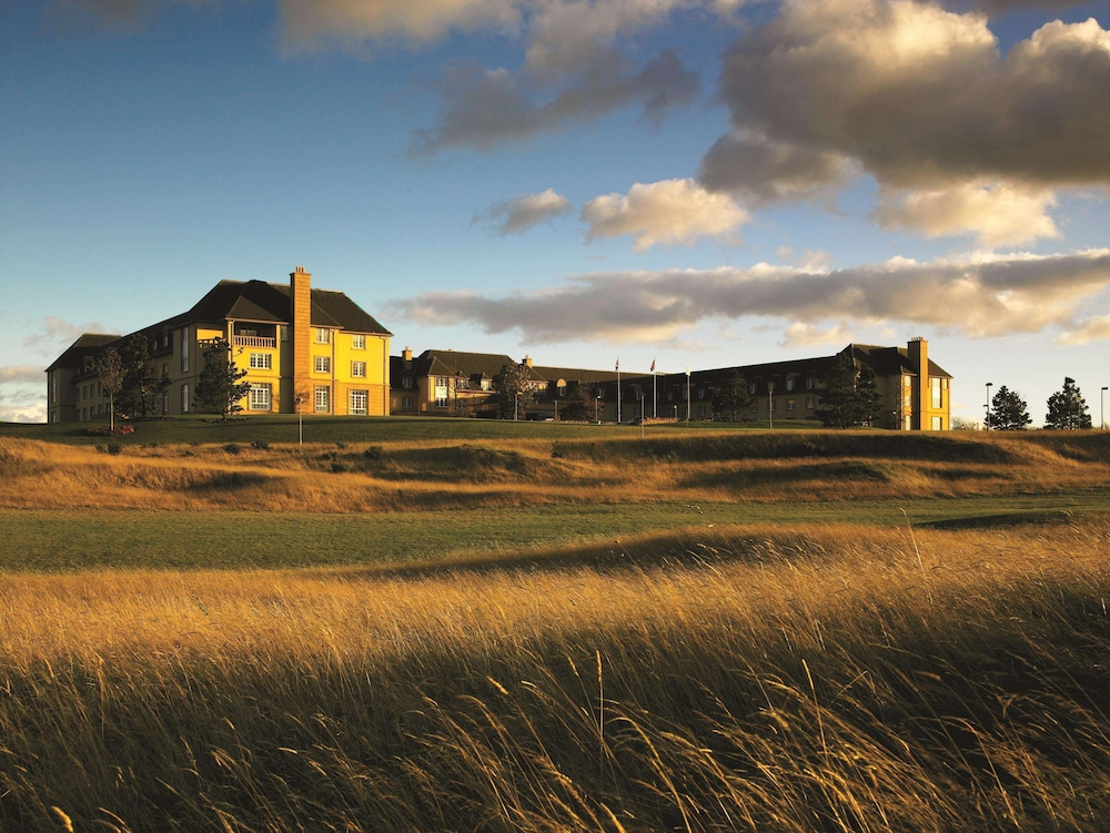 Featured Image, Fairmont St Andrews