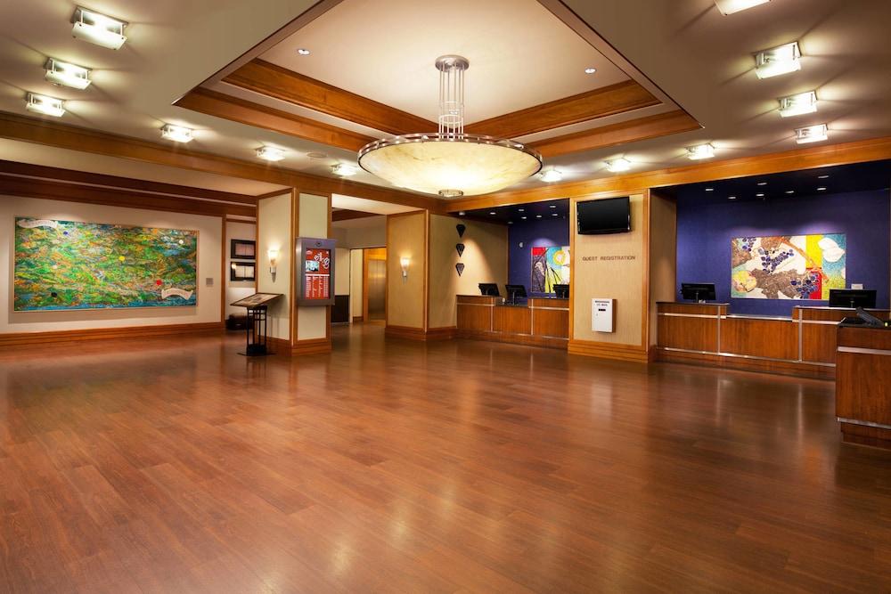 Sheraton Grand Sacramento Hotel 2019 Room Prices 194 Deals