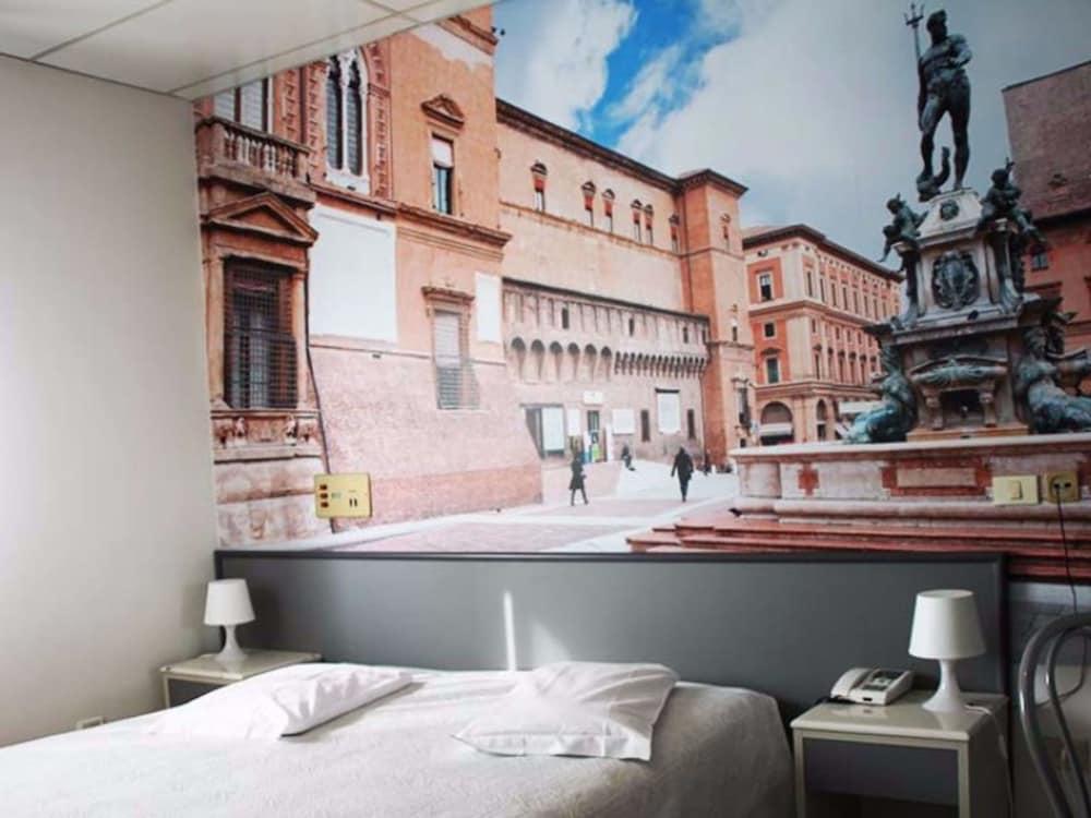 Thp Hotel Bologna Recensioni