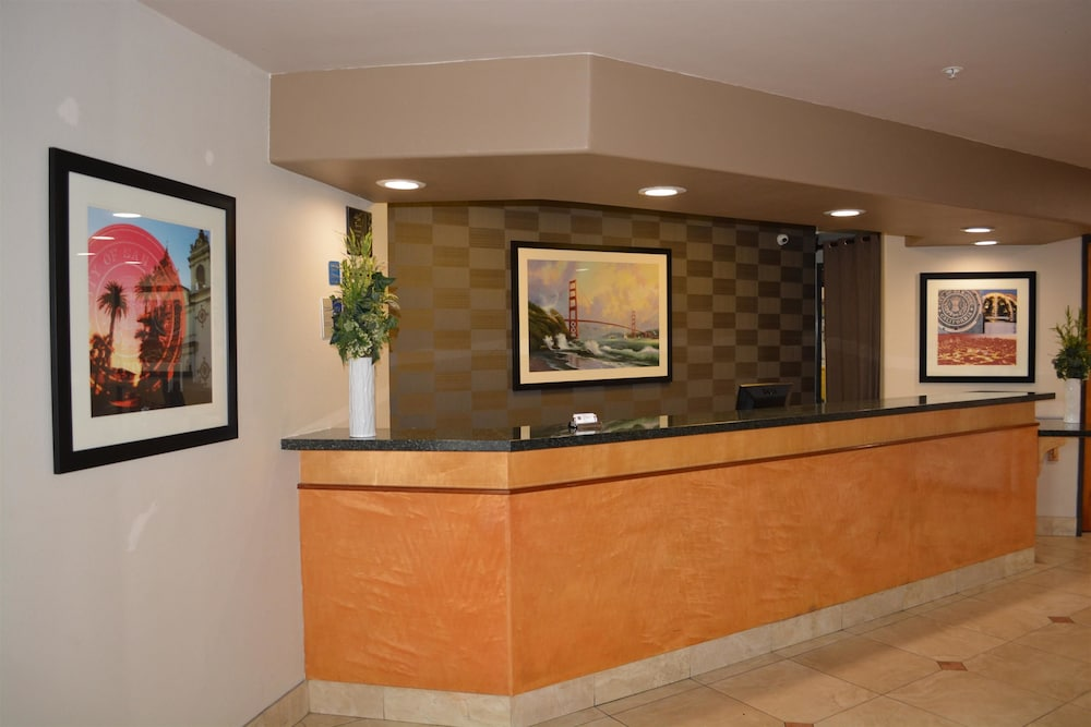 Best Western Lanai Garden Inn Suites Deals Reviews San Jose United States Of America Wotif