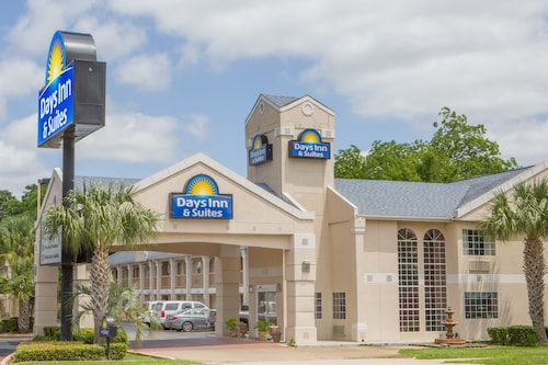 Days Inn by Wyndham Nacogdoches/SFA University/Downtown