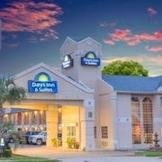 Days Inn Nacogdoches TX