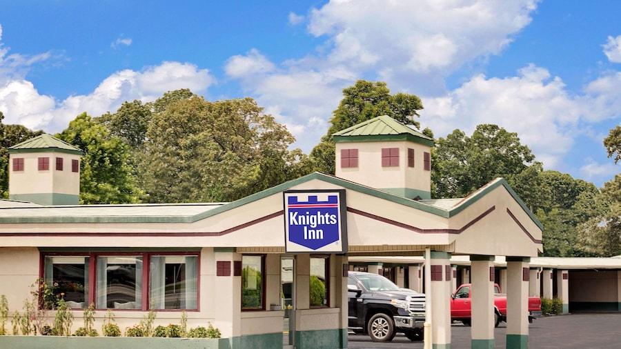 Knights Inn Madison Heights, VA