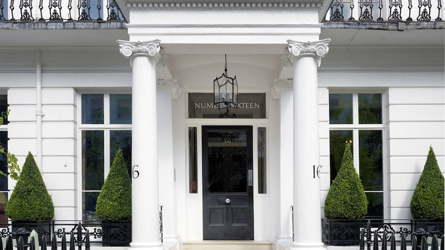 Number Sixteen Hotel, Firmdale Hotels