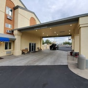 Americas Choice Inn And Suites