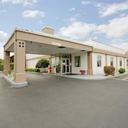 Americas Best Value Inn Shelbyville
