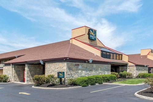 Quality Inn Columbus-East