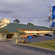 Americas Best Value Inn Florence Cincinnati