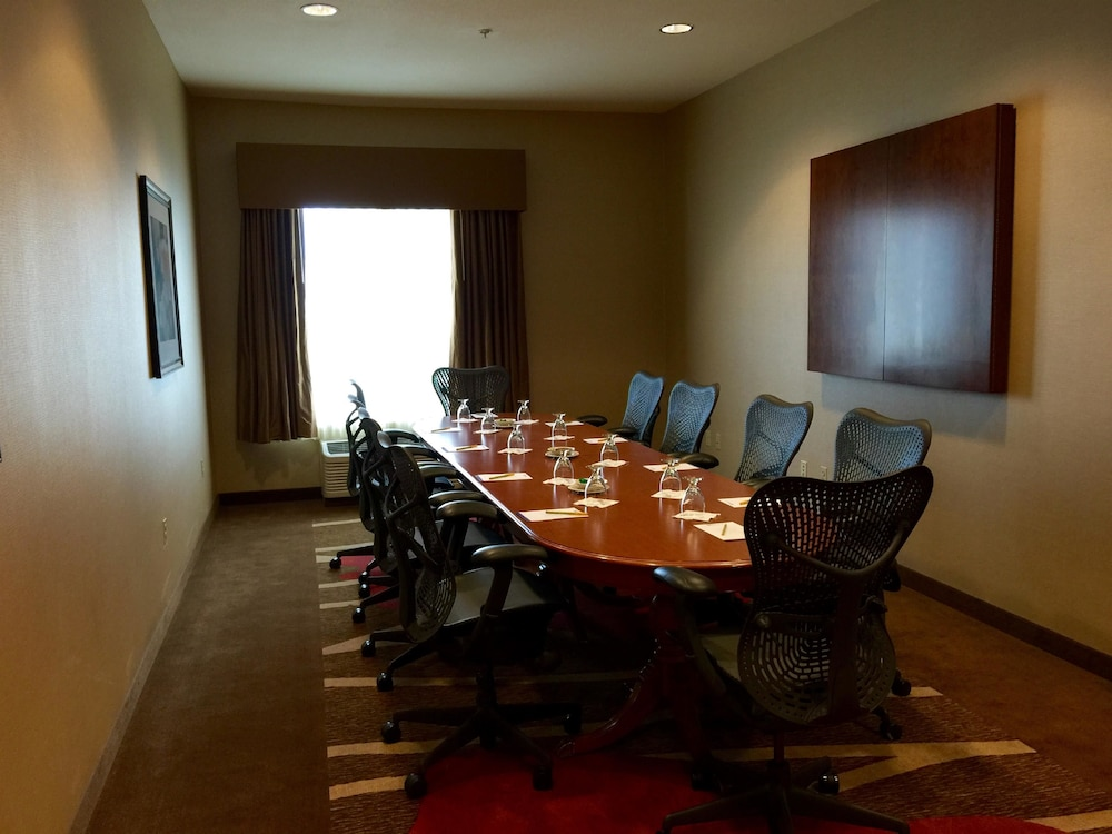 Meeting Facility, Hilton Garden Inn Gilroy