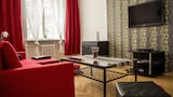Old Town Apartments - Warsaw Hotels