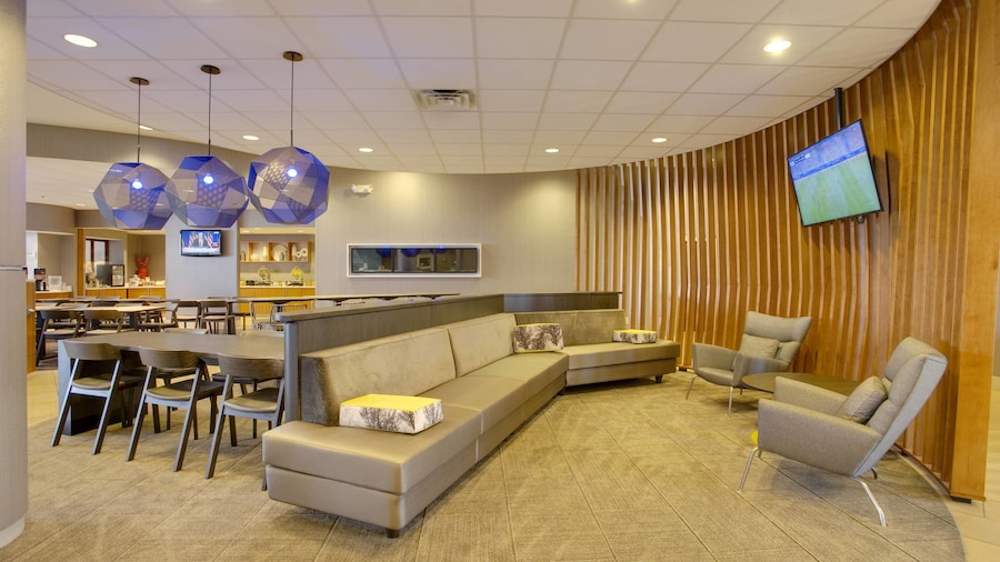 Springhill Suites by Marriott Lawrence