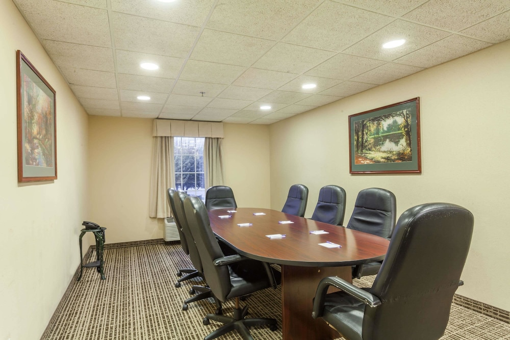 Meeting Facility, Baymont by Wyndham Columbia Maury