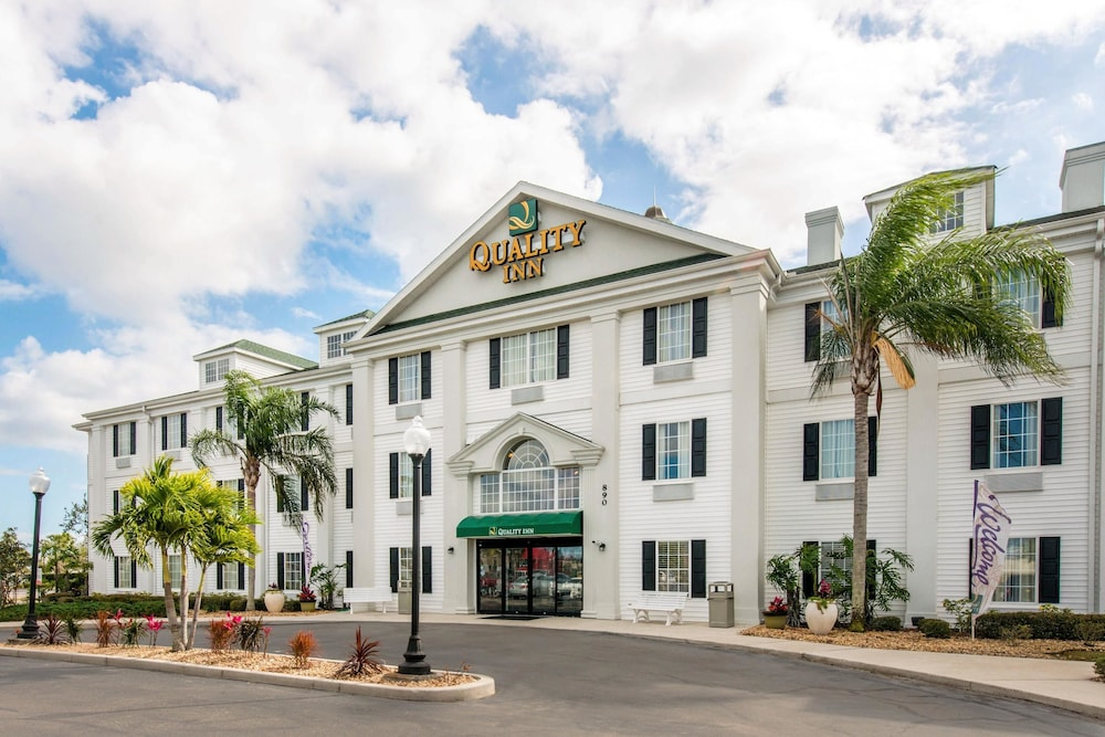 Featured Image, Quality Inn Palm Bay - Melbourne I-95