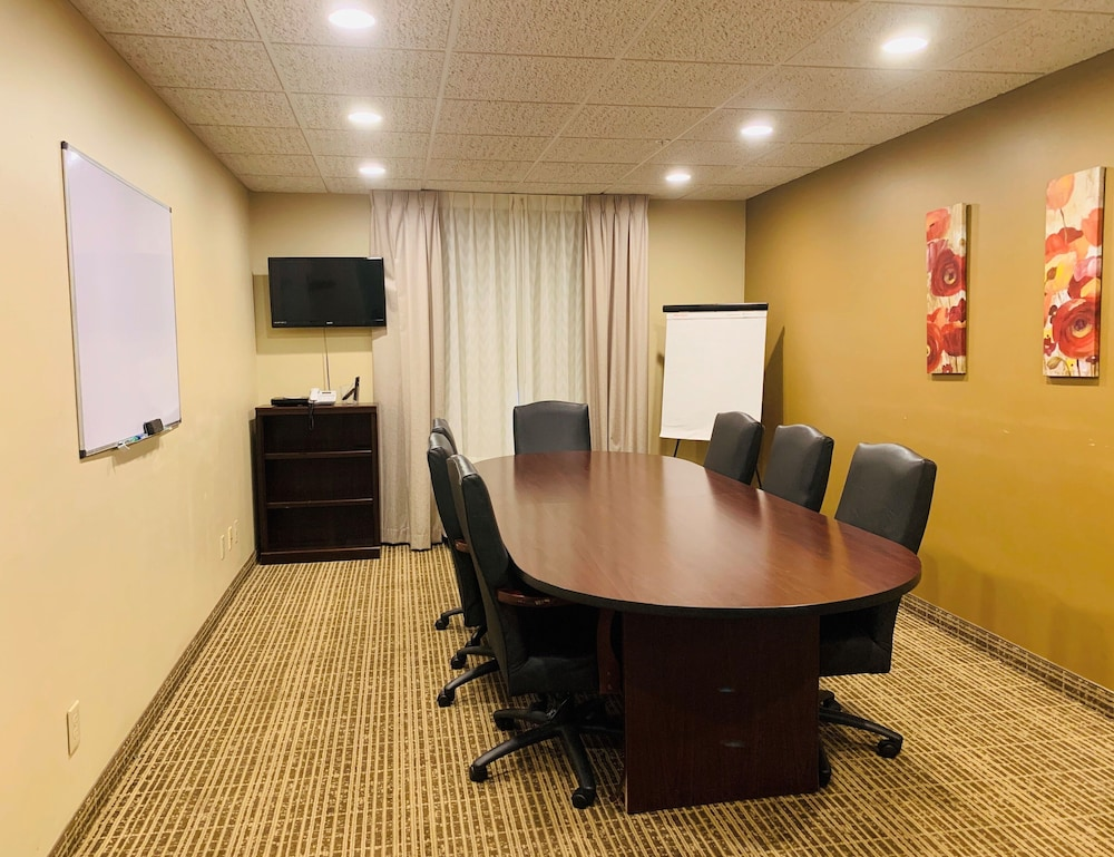 Meeting Facility, Quality Inn Palm Bay - Melbourne I-95