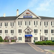 Baymont Inn And Suites Martinsville