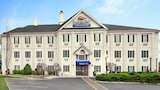 Baymont Inn And Suites Martinsville - Martinsville Hotels